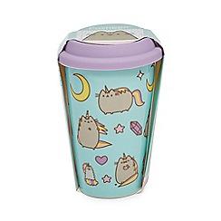 Pusheen - Pusheen - ceramic travel mug