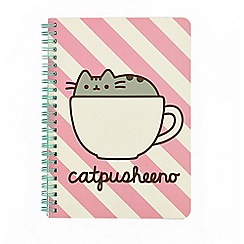 Pusheen - Catpusheeno Notebook