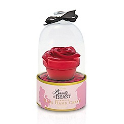 Disney - Beauty And The Beast' Rose Hand Cream