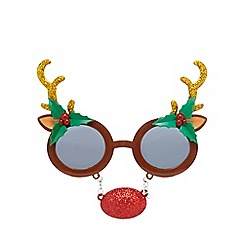 Party - Reindeer Christmas sunglasses