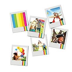 Polaroid - Magnetic photo frames