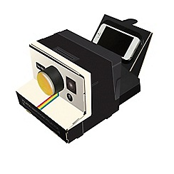 Polaroid - Cardboard smartphone projector