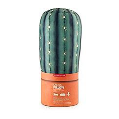 Kikkerland - Cactus Pillow