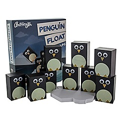 Paladone - Penguin Float Bath Game