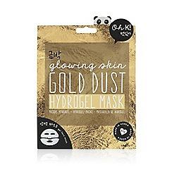 Oh K - Gold Hydrogel Mask