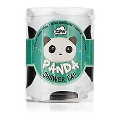 Oh K - Panda Shower Cap