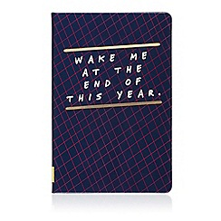 We Live Like This - 2018 Diary