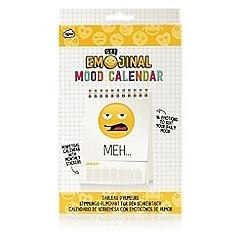 Emojinal - Desk Calendar