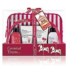 Baylis & Harding - Beauticology Set Of 2 Bags Travel Gift Set