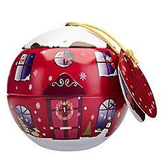 Wax Lyrical - Wax filled bauble candle