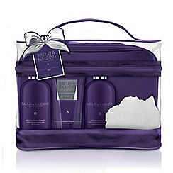Baylis & Harding - Wild Blackberry Bag In A Bag