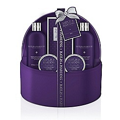 Baylis & Harding - Wild Blackberry Jewellery Case