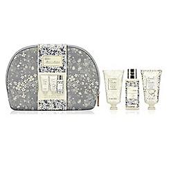 Baylis & Harding - Royal Bouquet Cosmetic Bag Grey