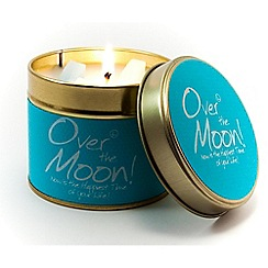 Lily Flame - Over The Moon Candle Tin - 245g