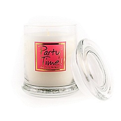 Lily Flame - Party Time! Candle Jar - 765g