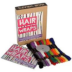 npw - Hair wraps