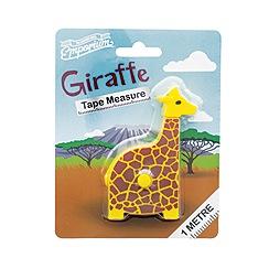Paladone - Giraffe measuring tape