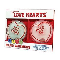 Paladone - Loveheart handwarmers