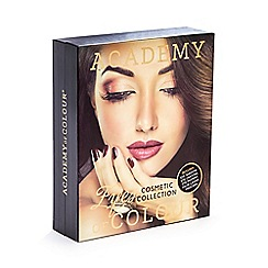 Debenhams - Academy of Colour large eyes book box