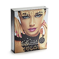 Academy of Colour - Nail polish set