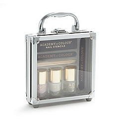 Academy of Colour - French manicure kit