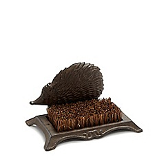 Wilson and Bloom - Brown shoe brush