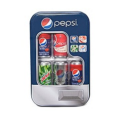 Lipsmackers - Pepsi vending machine lip balms