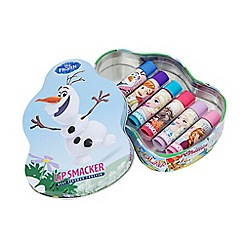 Disney Frozen - Winterhugs Olaf Snowman Tin lipbalm set