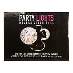 Fizz - Double Disco Ball