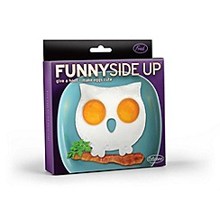 Fred - Funny side up egg cutter