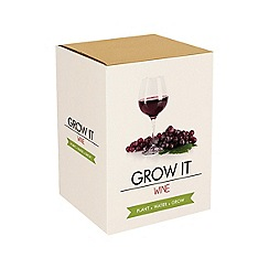 Gift Republic - Grow it wine