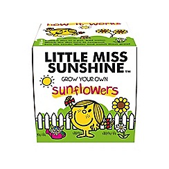 Gift Republic - Grow your own little miss sunshine