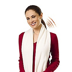 Gadget Co - Ladies heatable scarf