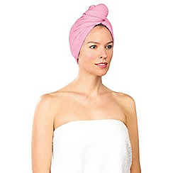 Gadget Co - Hair turban