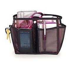 Gadget Co - Handbag organiser