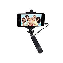 Sound Boutique - Pocket selfie click stick