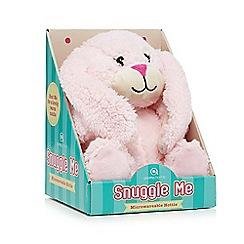 Aroma Home - Bunny 'Snuggle Me' hottie