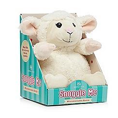 Aroma Home - Lamb 'Snuggle Me' hottie