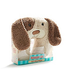 Aroma Home - Dog 'Snuggle Me' neck pillow