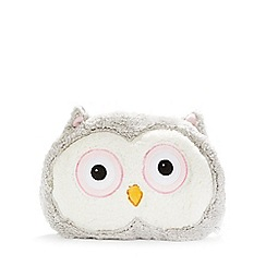 Aroma Home - Owl 'Snuggle Me' pyjama case pillow