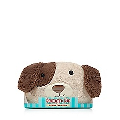Aroma Home - Dog 'Snuggle Me' pyjama case pillow
