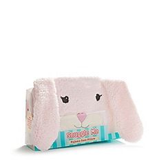 Aroma Home - Bunny 'Snuggle Me' pyjama case pillow