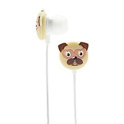 Skinny Dip - Cosy friends earphones