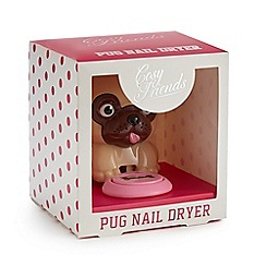Debenhams - Pug nail dryer