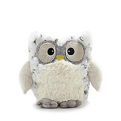 Intelex - Hooty Snowy Microwavable Owl