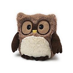 Intelex - Hooty Microwavable Barn Owl