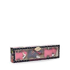Rose & Butler - Scottie dog scented pomanders
