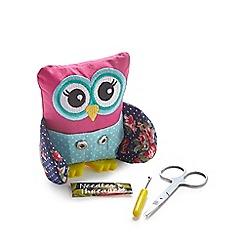 Rose & Butler - Mini owl sewing kit