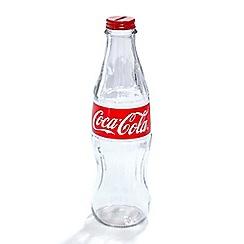 Coca Cola - Bottle money bank