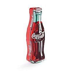 Coca Cola - Vintage bottle tin box 6pcs